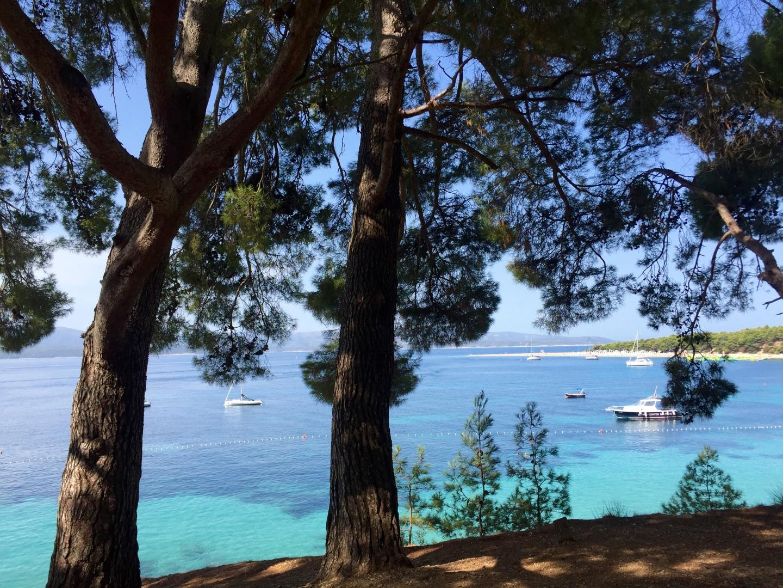 Brač Island, Croatia | Karoliina Kazi