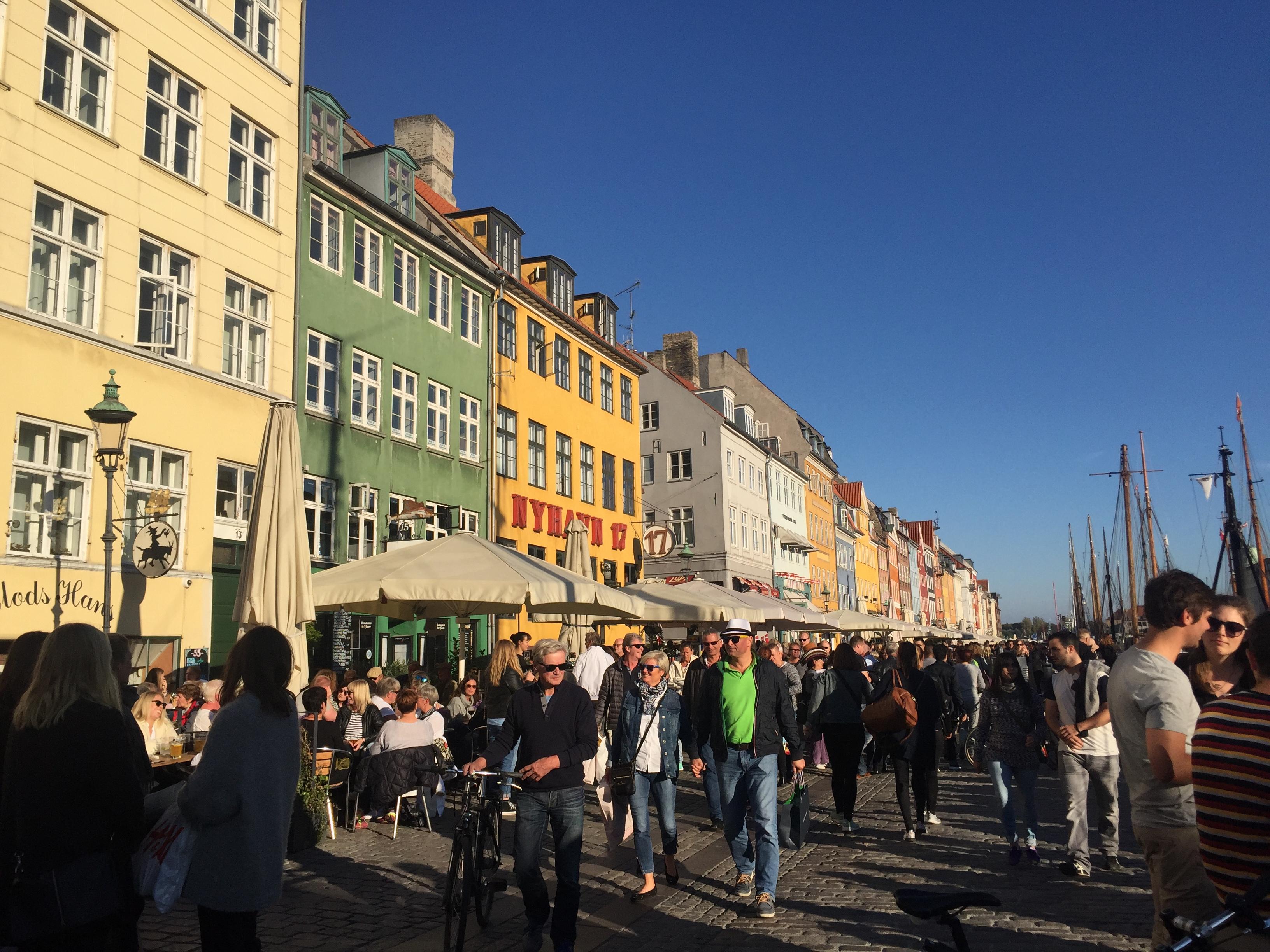 Copenhagen | Karoliina Kazi