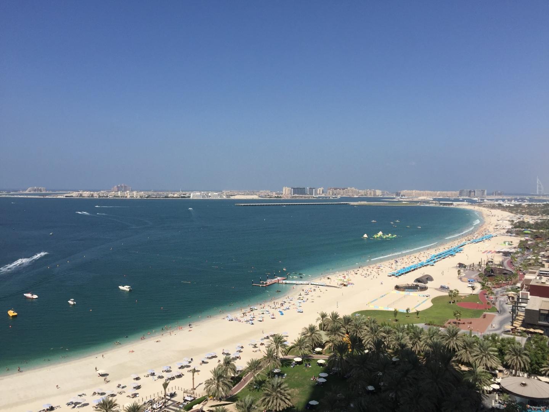 Dubai | Karoliina Kazi